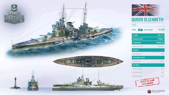 复活模式建议 战舰世界可以这样玩