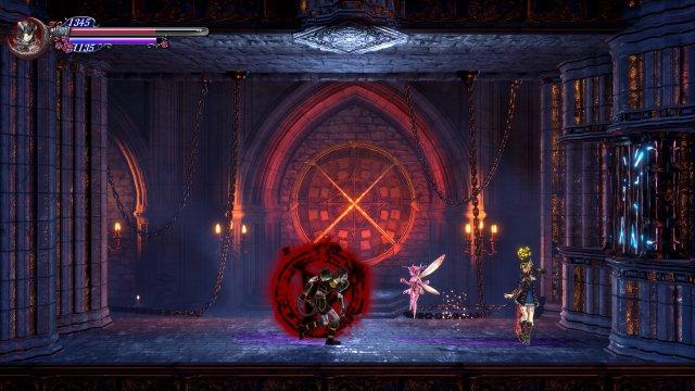 《赤痕:夜之仪式》评测9.0分 一封写给恶魔城粉丝的情书