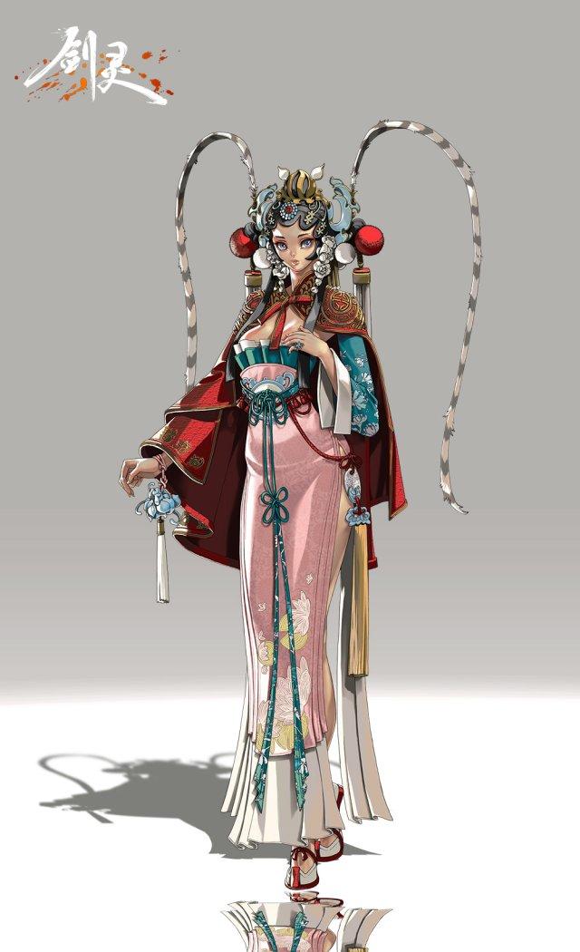 图2:伶人服原画.jpg
