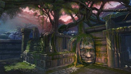 《第九大陆》新大区首测今日开启,将动作游戏的魅力进行到底!