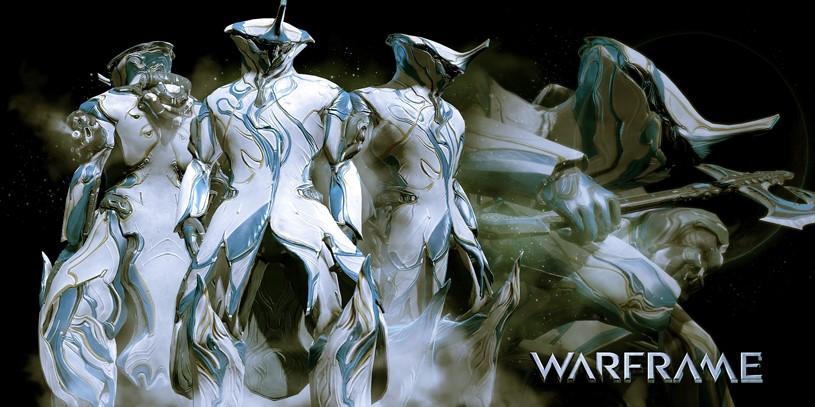 3D科幻射击网游《星际战甲》主播招募炫酷来袭