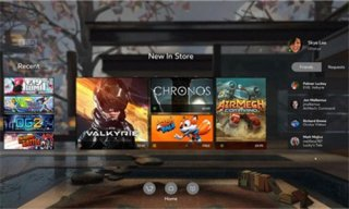 VR能赚大钱!Oculus超8款游戏营收破百万美金
