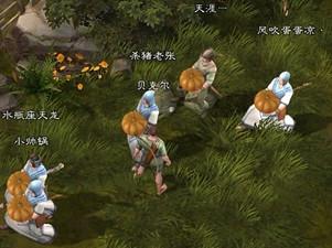 对话《泰亚史诗》产品经理王晓东:我们不想做一款快餐游戏