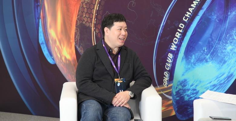 李日强专访:我是网易的矛 也是暴雪的盾
