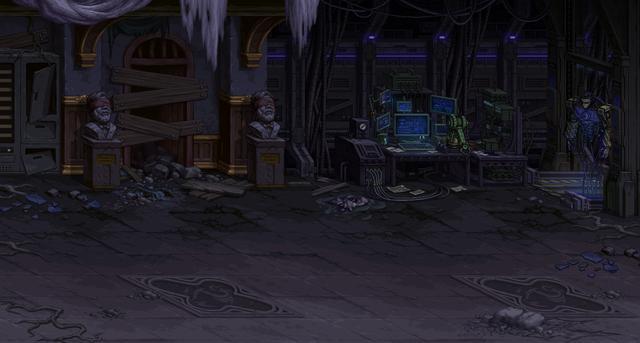 DNF:韩服魔界大战角色原画与地图设定,妲可儿变白回来了?