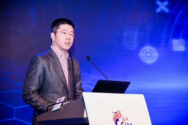 中国游戏产业年会-腾讯集团副总裁程武演讲.jpg