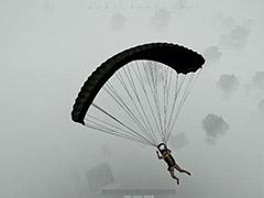 绝地求生大逃杀新大雾天气体验 弩装填时间减少