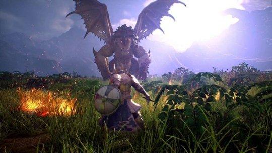 《神佑》打造顶级游戏画面!-迷你酷-MINICOLL