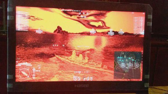 这是要爆炸吗 我的战舰世界为何这么红