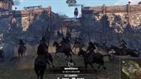 《虎豹骑》是一款大型冷兵器战争网游,以三国题材为背景,真实重现了虎豹骑这支传奇军队驰骋沙场的情景,支持100 vs 100的大规模战斗。在大型的对战游戏中虎豹骑的游戏画面制作咱么样呢,小编带大家欣赏一下。