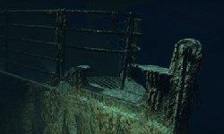 探寻未解谜题 《泰坦尼克VR》将登陆三大平台