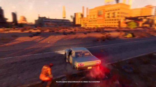 《黑道圣徒:重启版》公开新宣传片 广阔世界攀登犯罪界的巅峰