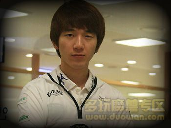 原韩国选手Lyn代表中国出战WAR3邀请赛