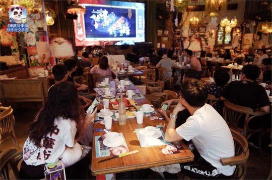 【图04:《神武3》手游2019CJ争霸赛深圳城市赛比赛现场】.jpg
