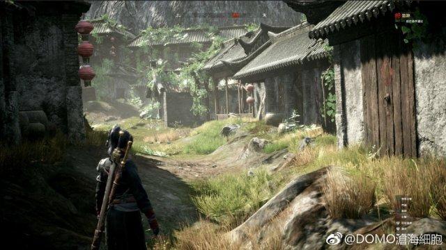 《轩辕剑7》公布新截图 登录主机平台没跑了