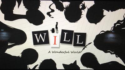 《 WILL:美好世界》评测:用文字链接你我的命运