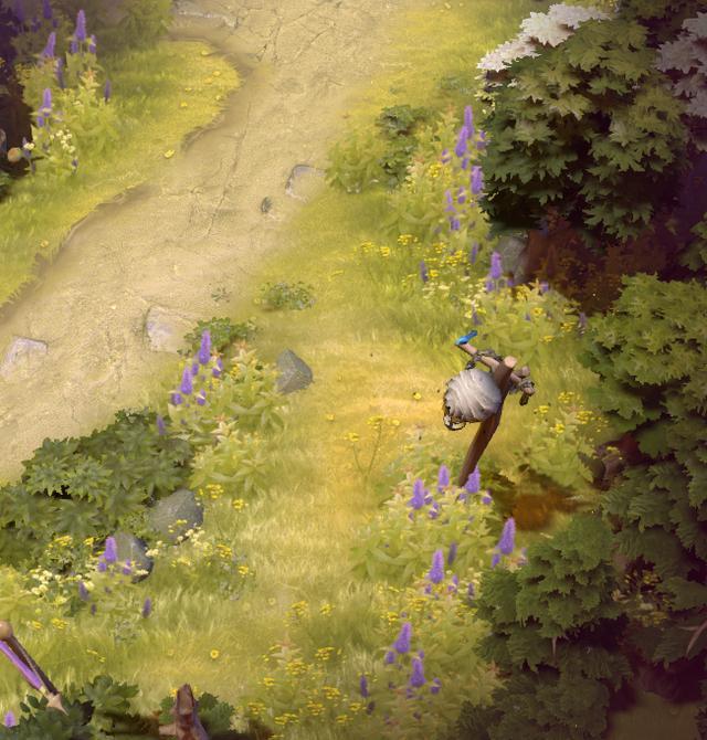 Dota2:刀塔PLUS更新,游戏内查看英雄全球走势