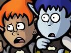魔兽世界爆笑漫画:看着别人肝自己心痒痒!