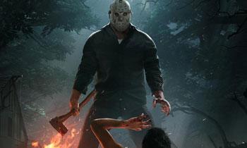 《十三号星期五》评测:杀人狂魔Jason的虐杀盛宴