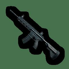 绝地求生大逃杀自动步枪M416介绍 武器M416评测