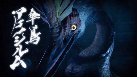 《【天游app注册】《怪物猎人:Rise》发布中文预告 将于明年3月26 日登陆 Switch》
