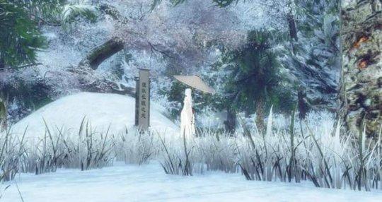 《【天游网上平台】看完这位《逆水寒》小姐姐的庄园 我记住了曾经背不下的那些诗》