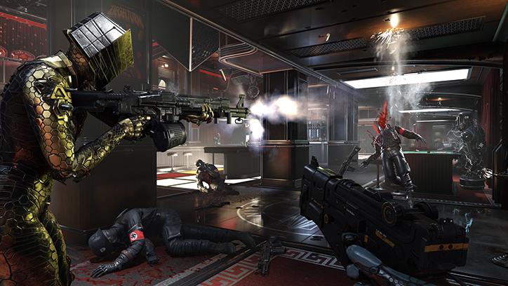 明年的大作明年再看 先看E3上近两个月可以玩到的新游