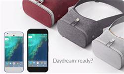VR小百科: 谷歌Daydream是什么鬼 为什么你的手机不支持