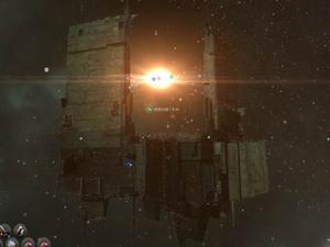 19岁EVE玩家因癌症去世,全服玩家送别,官方用其ID为星系命名