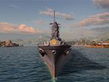 战舰世界国服0.6.8.0全面反和谐及历史补丁