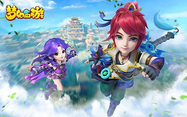 《梦幻西游》4月24日更新维护公告