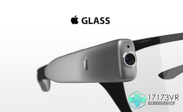 外媒曝光苹果AR眼镜: 支持虚拟会议室等功能