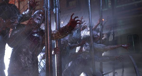 《生化危机3:重制版》地狱难度S评价视频