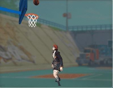 《【天游在线平台】全新花式技能 《街头篮球》15周年庆版本预告》