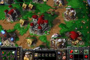 暴雪没时间做的事被中国大神玩家做了,重新制作16年前的老游戏!