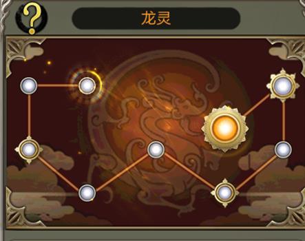 图2:器灵共九层,每层对应着不同的属性点或特殊技能.jpg