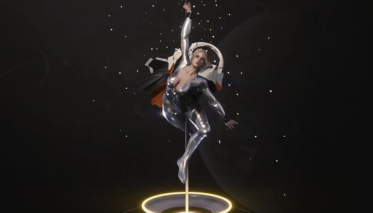 全球资讯_新闻中心 全球新闻 美艳御姐大跳钢管舞 《洛奇》开发商新作《运星