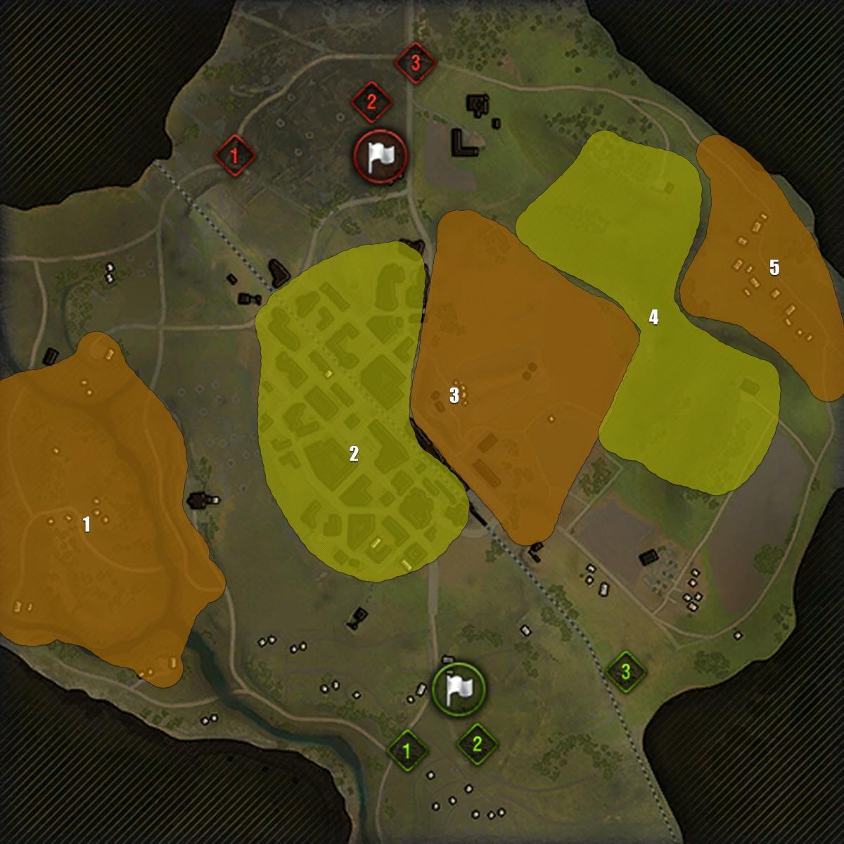 超测:新30VS30大地图 新版苏联大战役