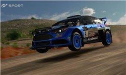 GT Sport今日正式发售