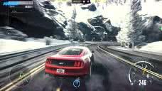 《极限裸车》阿尔皮诺-飞跃在冰雪上的华尔兹