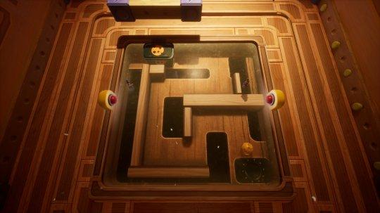 天辰手游娱乐在线鲜游评测《双人成行》10分:双人合作游戏史新的巅峰!