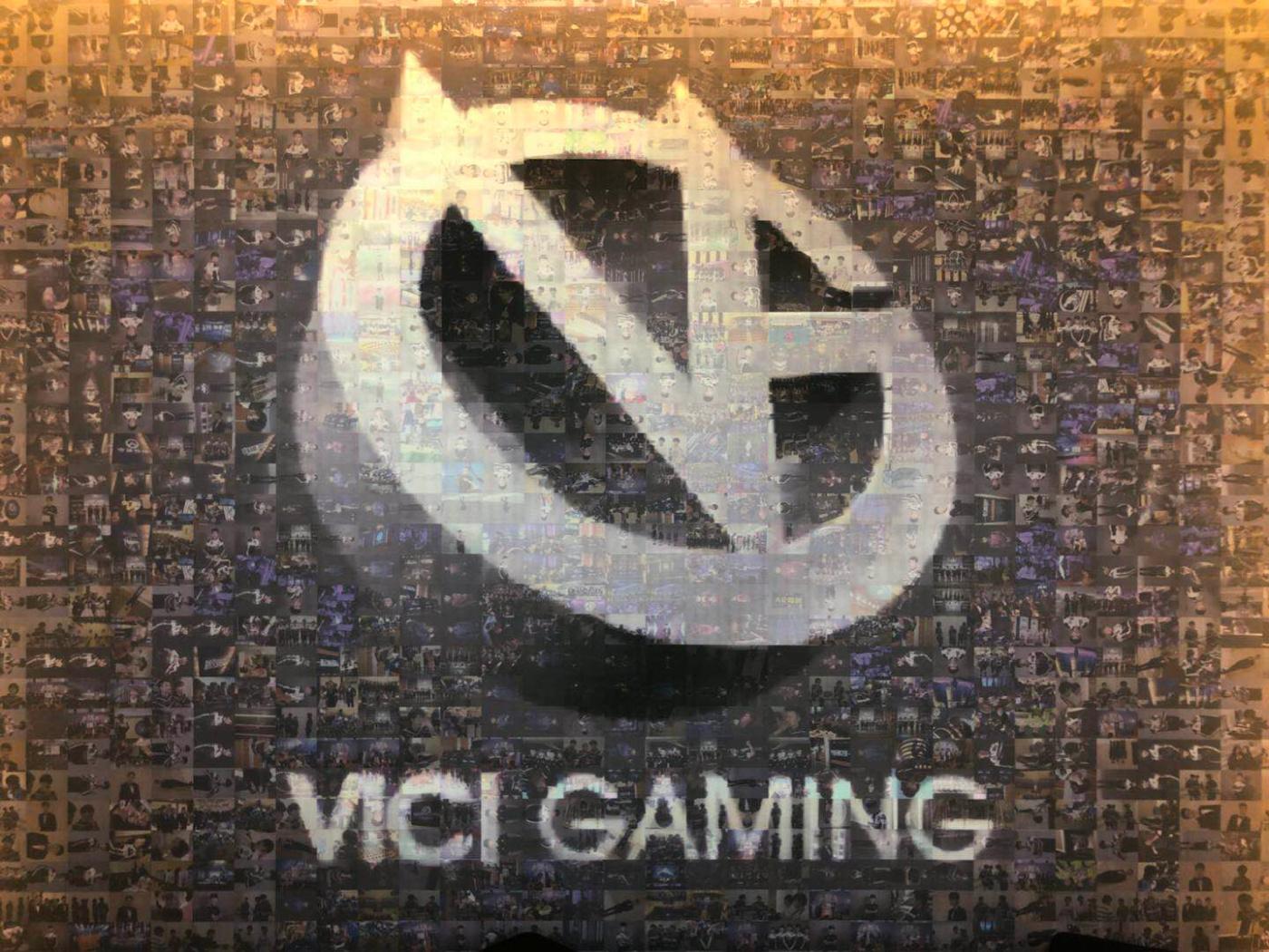 VG电竞俱乐部照片墙,你是否能寻觅到熟悉的身影?