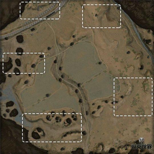 迎战雪之荒野《坦克世界》战场策略新变动