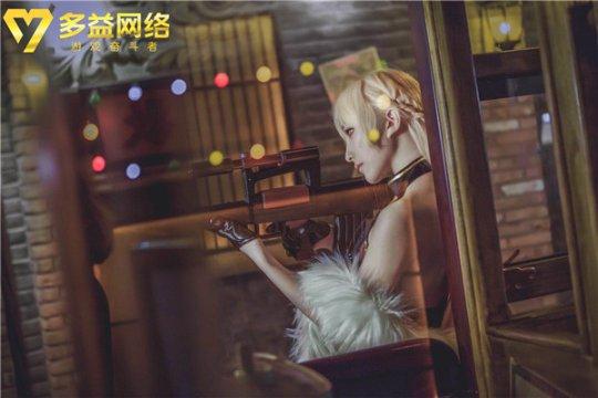 【图7:ChinaJoy coser——邱雨卿】.jpg