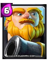 克制主流套路!玩家分享皇室战争野猪精锐卡组