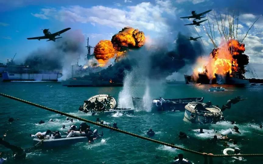 战舰世界 历史上的今天是不平凡的一天!