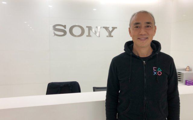 PlayStation中国究竟都做了哪些工作?添田武人回顾国行发展历程
