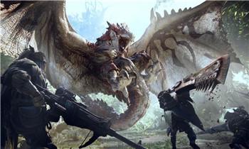 怪猎天下第一!现象级的《怪物猎人:世界》是怎样铸成的?
