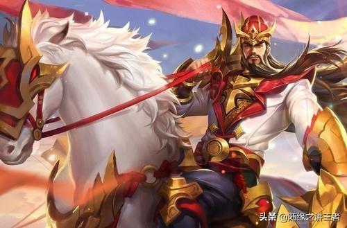 王者荣耀卡盟:玩好这四个上单英雄 成为上单霸主