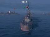 战舰世界亚服-殊死一战
